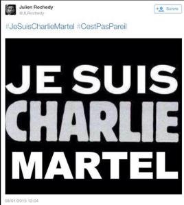 Charlie Martel